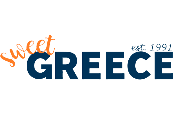 sweetGREECE